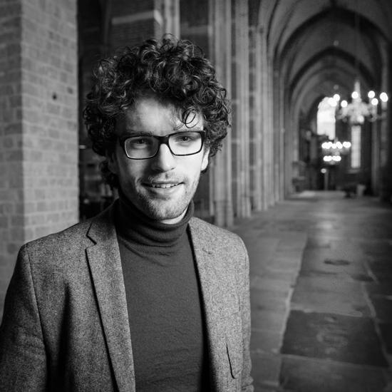 Ron Verduijn |ArchitectVan Hoogevest Architecten