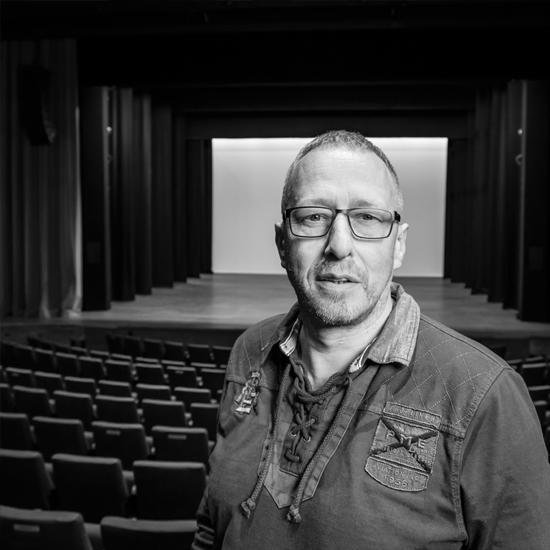 Matthijs van Muiden | TAQA Theater De Vest