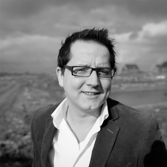 Wouter Voerman |Mede-eigenaarPrommenz