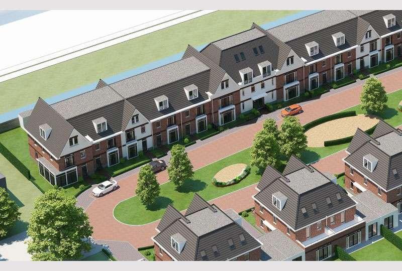 Het GeluidBuro Geluidisolatie Gebouwen Park Wimbledon Haarlem