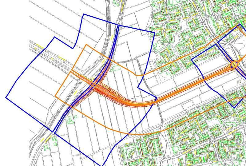 Het GeluidBuro Verkeer en Infrastructuur Edam Volendam