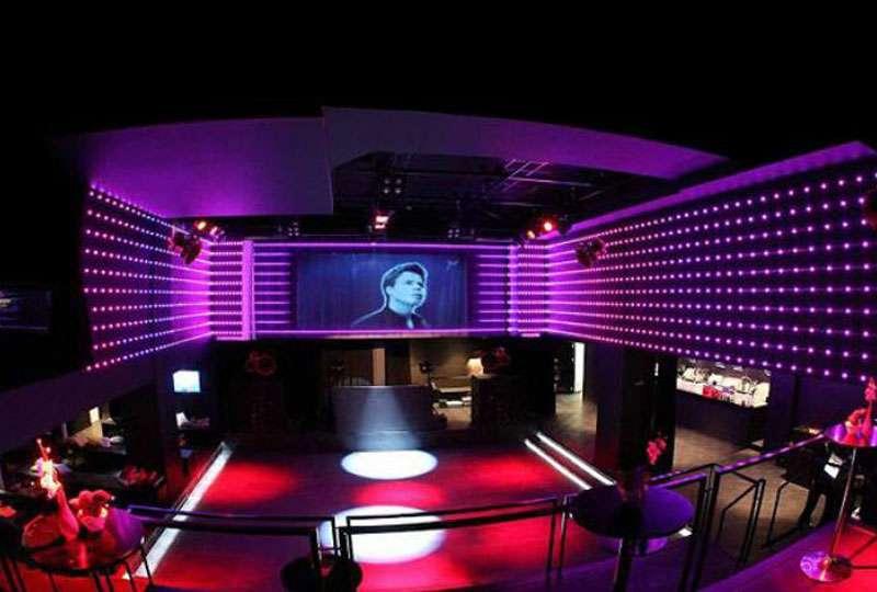 Het GeluidBuro Horeca en Evenementen Club Air