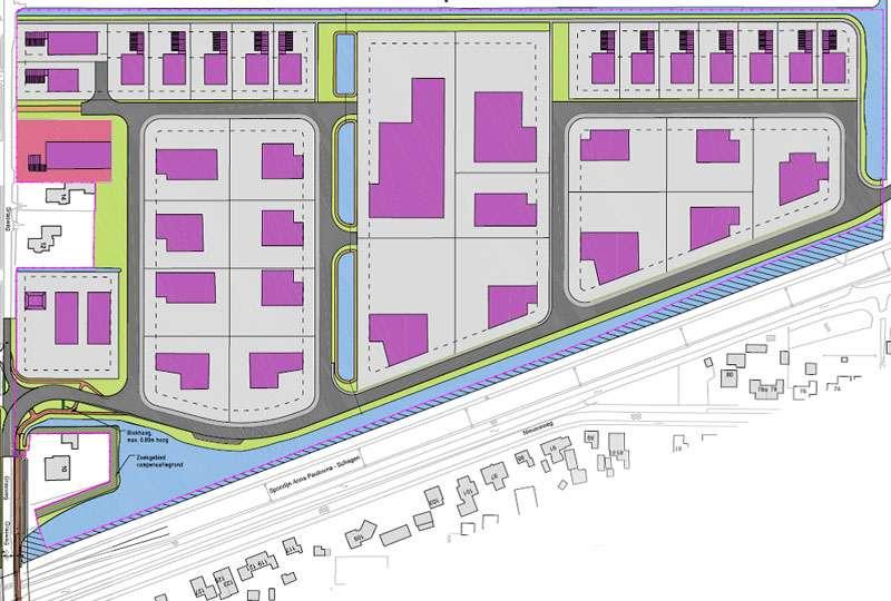 Het GeluidBuro Bestemmingen en Ruimtelijke Ordening Kruiswijk Heerhugowaard