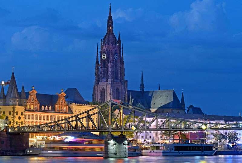 Het GeluidBuro Akoestiek kerkgebouwen Frankfurter Dom
