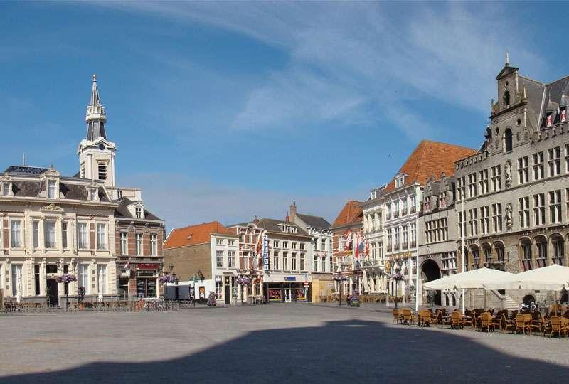 Het GeluidBuro Horeca en Evenementen Subsidietraject Den Haag