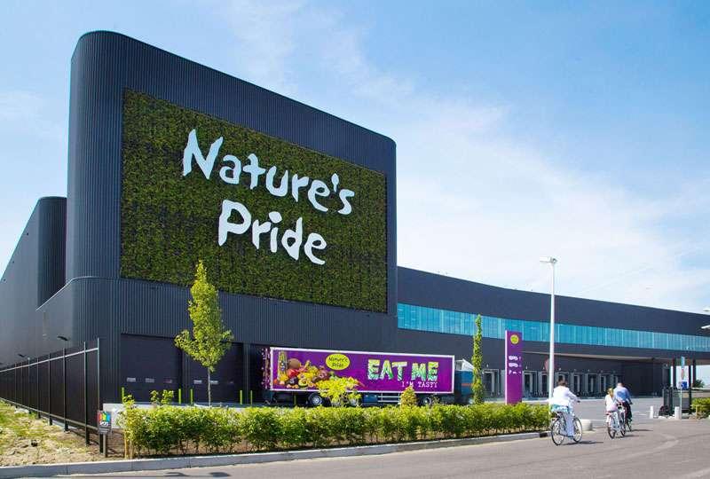 Het GeluidBuro Werkplek en Arbo Nature_s Pride