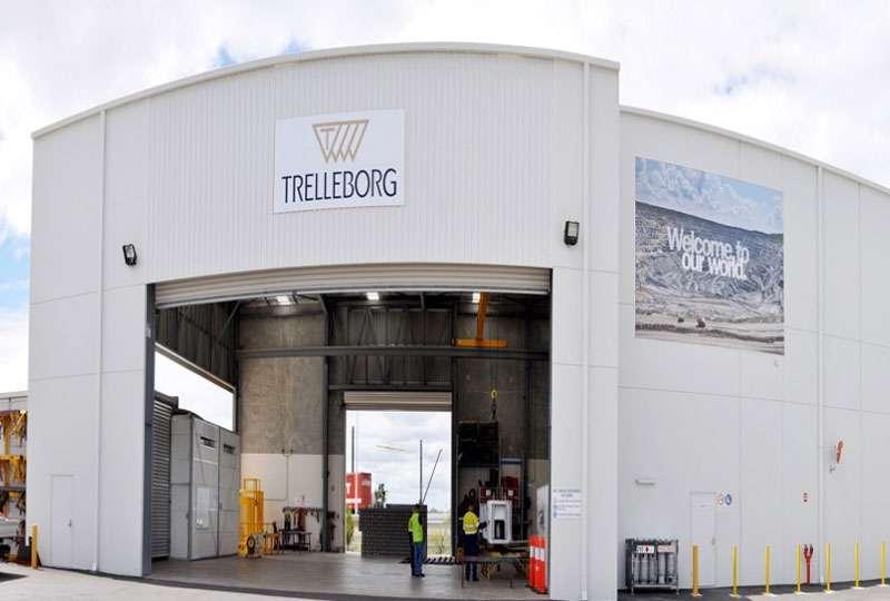 Het GeluidBuro Werkplek en Arbo Trellerborg