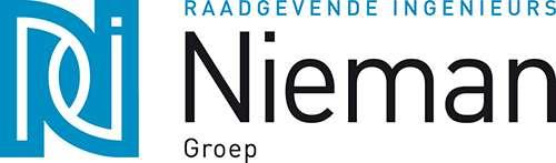 Logo Nieman Groep BV