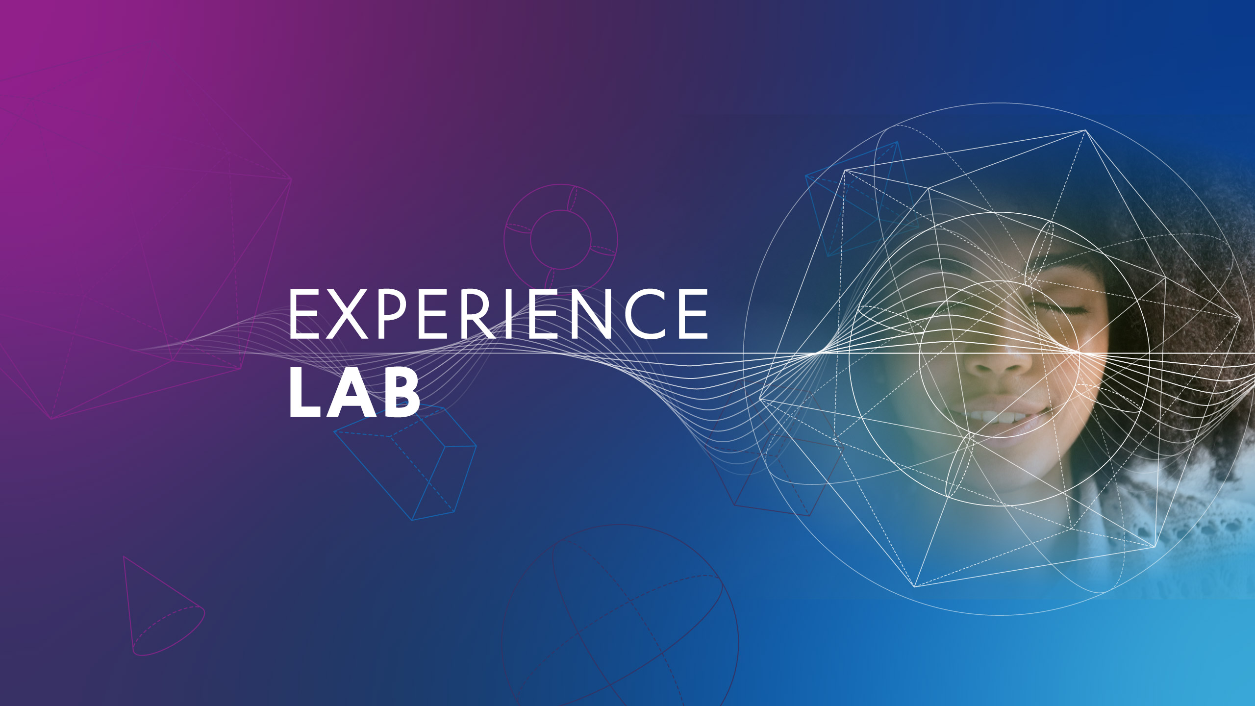 Acoustic Experience lab