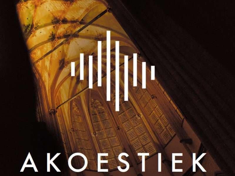 Online Symposium  'Akoestiek in 100 monumentale kerken'